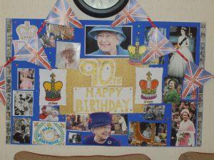 Queen's 90 Poster 1